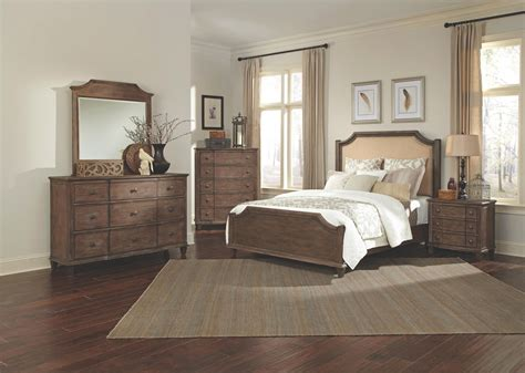 cheap bedroom sets las vegas dalgarno platform bed with upholstered headboard and