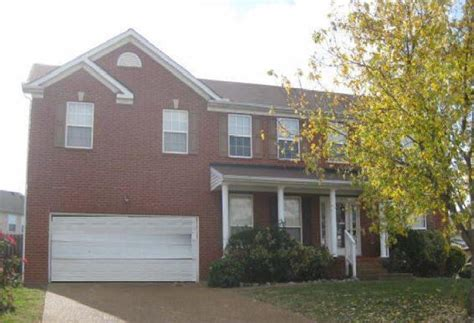 2927 burtonwood drive hill tn 37174 foreclosed