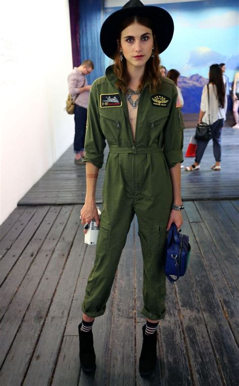 Fashion News Weekly Up Bag Bliss 18 by 22 Ways To Wear Utility Jumpsuits 2018 Fashiongum