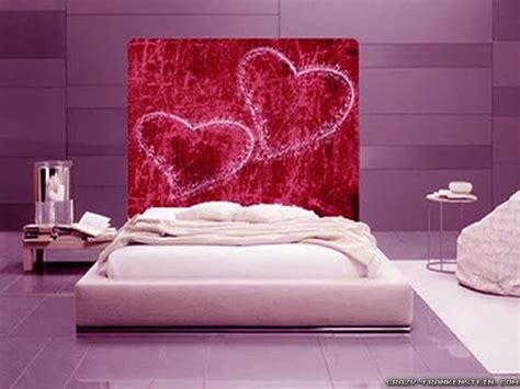 heart bedroom wallpaper romantic room wallpapers crazy frankenstein