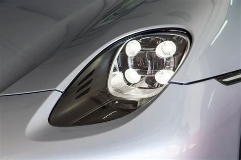 porsche 918 headlights 2015 porsche 918 spyder headl photo 53