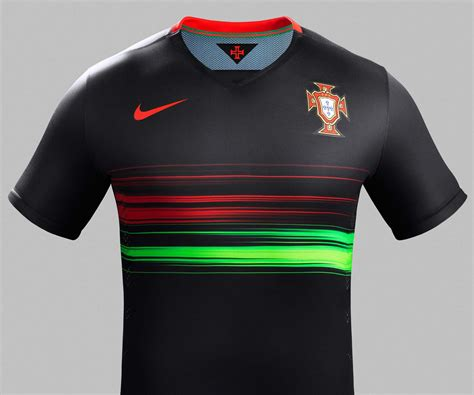 Jersey Portugal 3rd portugal 2015 away kit released footy headlines