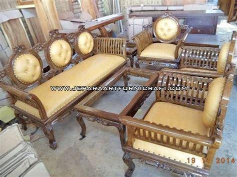 Daftar Kursi Tamu Jati Jepara 50 terbaru daftar harga sofa ruang tamu mewah