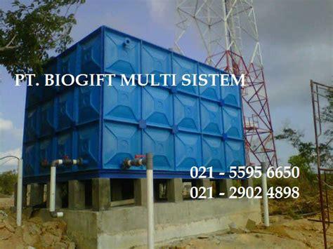 Tangki Air Water Tank Roof Tank tangki panel roof tank tangki kotak biotech septic