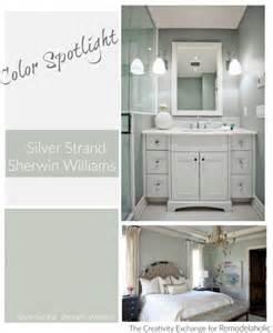Sherwin Williams Silver Strand Color Spotlight Silver Strand By Sherwin Williams