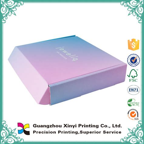 Custom Papers For Shipping by Shipping And Packaging Paper Custom Clothing Box