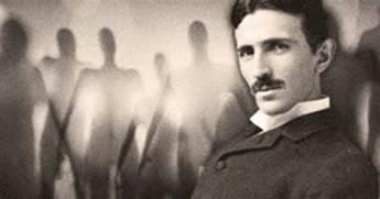 Scientist Nikola Tesla Nikola Tesla S Biographer Claims The Scientist Had Contact