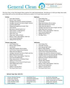 home cleaning prices price list for house cleaning services myideasbedroom