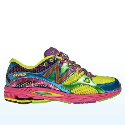 colorful new balances 1000 images about fashion sportswear on