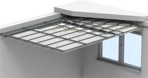 riscaldamento e raffrescamento a soffitto il miglior comfort con il riscaldamento radiante a soffitto