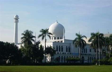 pendirian sebuah yayasan profil yayasan pesantren islam al azhar sdi al azhar 17