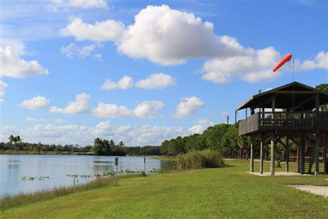 Okeeheelee Park in West Palm Beach   VisitWPB   Outdoor Attractions