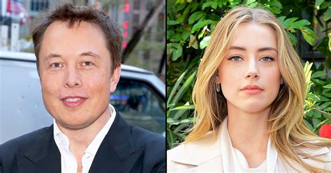 rumors amber heard going for big fish elon musk after elon musk amber heard hang out from time to time us