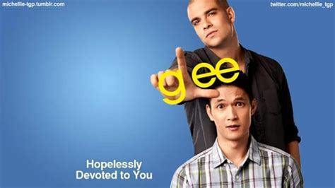 Hopelessly Devoted To Pink by Glee Play List Grease Pink And More Tv Fanatic