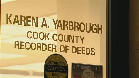 Records Of Deeds Cook County Voters Choose To Merge Clerk Recorder Of Deeds Offices Everyblock Chicago