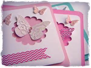 Handmade Birthday Cards - happy birthday mix