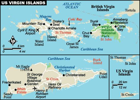 us islands map st home to some of you sure enjoyed it
