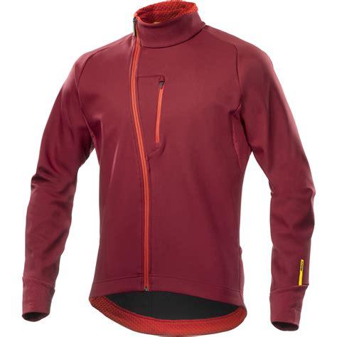 Jaket Mavic Aksium Thermo wiggle mavic aksium thermo jacket cycling windproof jackets