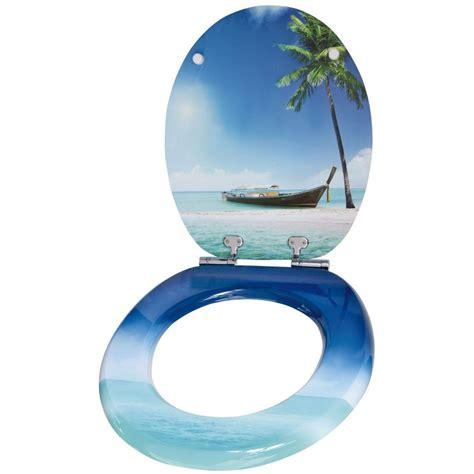 dekor wc sitz mit absenkautomatik fehr badshop wc sitz sitzplatz dekor s 252 dseeboot mit