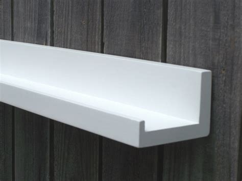 Ledge Shelf White by Shelves Marvellous White Ledge Shelf Photo Shelves
