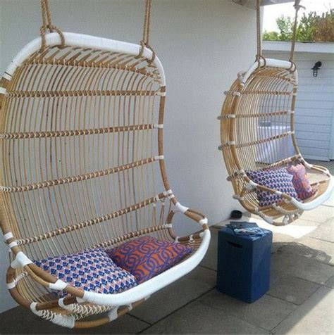 Hanging Armchair patio hanging chairs 25 most comfortable designs