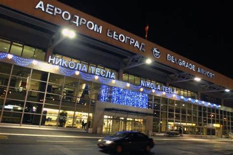 Aerodro Nikola Tesla Aerodrom Nikola Tesla Beograd Moj Grad