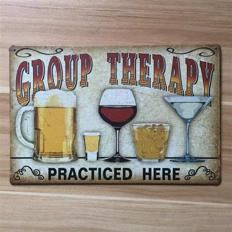 about quot drinking and beer quot metal painting vintage tin aliexpress com buy wine and drinking vintage home decor