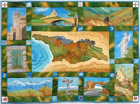dillon pattern works 17 best images about art quilts map quilts on