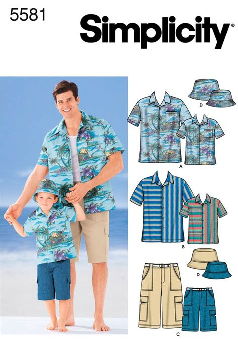 sewing pattern aloha shirt 17 best images about lola s summer luau ideas on pinterest
