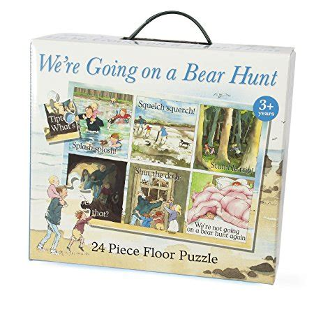 libro were going on a we re going on a bear hunt libro e carte il blog dell inglese per i bambini