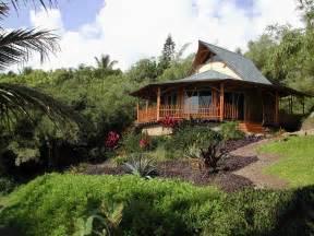 Hawaiian Style Homes kubo