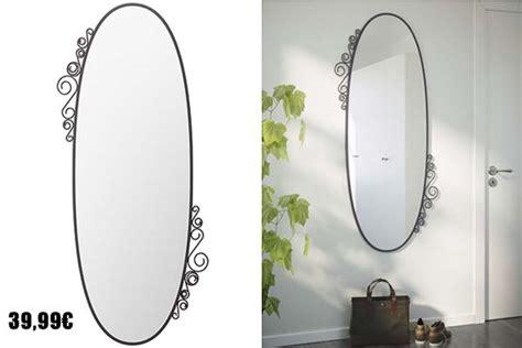 decoracion espejos ikea ikea y sus espejos con estilo la tienda sueca