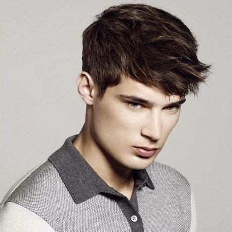 fem guy hairstyle feminine hairstyles for men ideas hairstyles for men