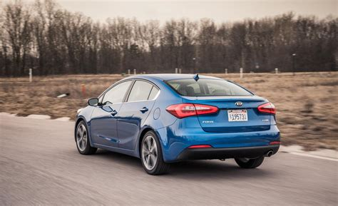 2014 Kia Forte Koup Ex Review Car And Driver