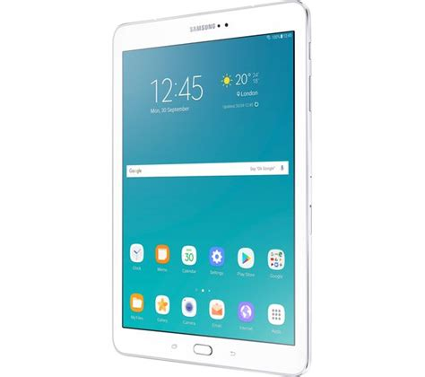 Samsung Galaxy Tab S2 7 9 White samsung galaxy tab s2 9 7 tablet 32 gb white deals