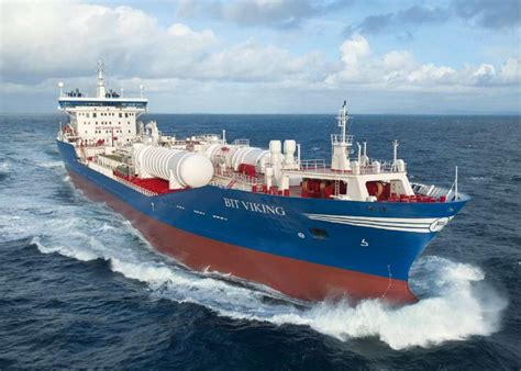 ship fuel liquified natural gas lng as fuel for the shipping industry