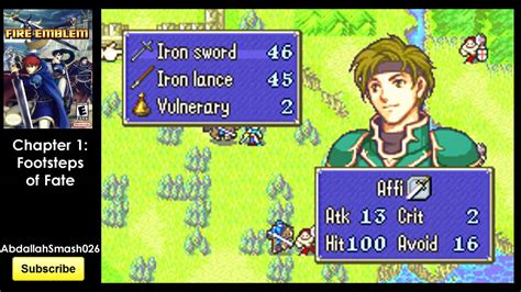 66 best kpop game let s play images on pinterest let s play gba fire emblem chapter 1 quot footsteps of fate