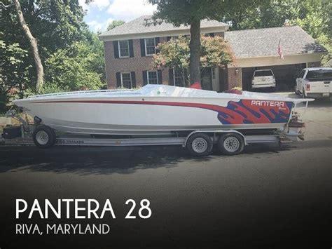 pantera boats for sale pantera boats for sale