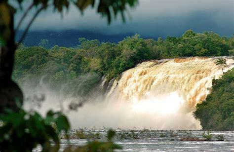 imagenes del estado amazonas venezuela videos y fotos parque nacional canaima escenario 250 nico