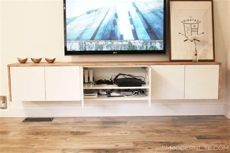 Ikea Besta Floating Cabinet by Floating Tv Cabinet Ikea Roselawnlutheran