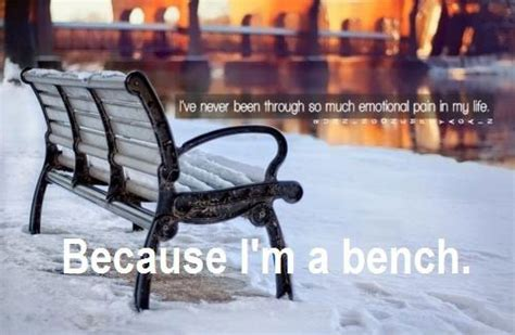 bench quotes monday internet time waster hipster edits keep albany