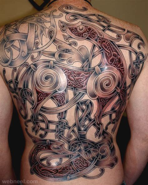 tattoo images in back 60 beautiful tattoo designs and tattoo art ideas for your
