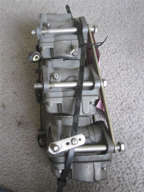 used outboard motors for sale in iowa buy mercury 50hp outboard motor 3 carbs and linkage