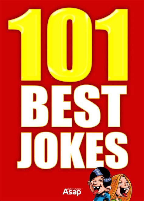 101 best jokes joke book free n clear