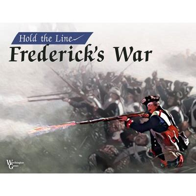 hold the line testo www uplay it hold the line frederick s war worthington