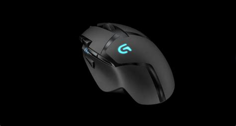 Mouse Macro Second review logitech g402 hyperion fury gamecrate