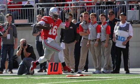 ohio state finds zone solution with two
