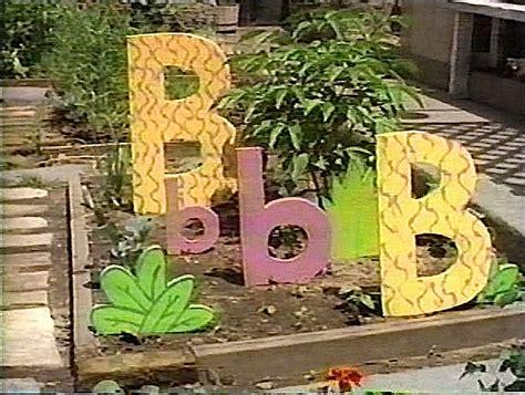 The Letter Garden by Lettergarden B