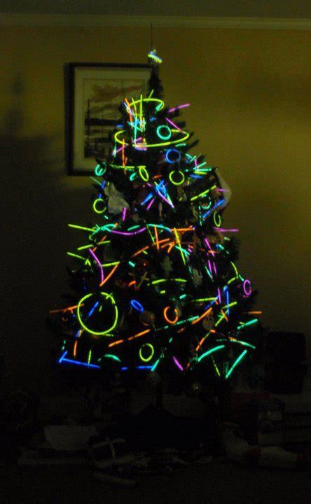 stick christmas trees with lights be mine a glowing 3d printed engagement ring make