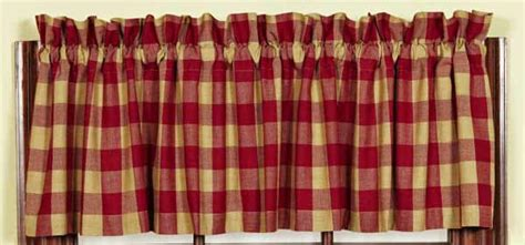 red buffalo check curtains india home fashions buffalo check wine red curtain valances